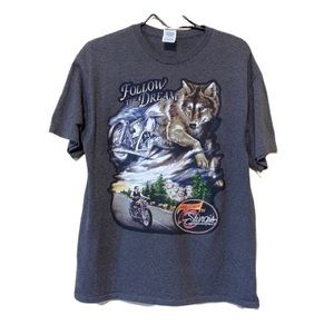 Other - STURGIS Motorcycle Rally 2015 Shirt L